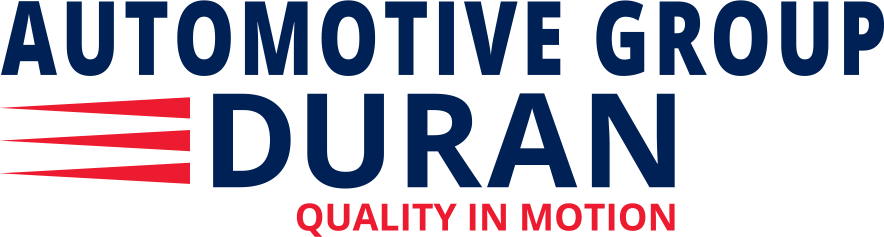 Automotive group duran main logo